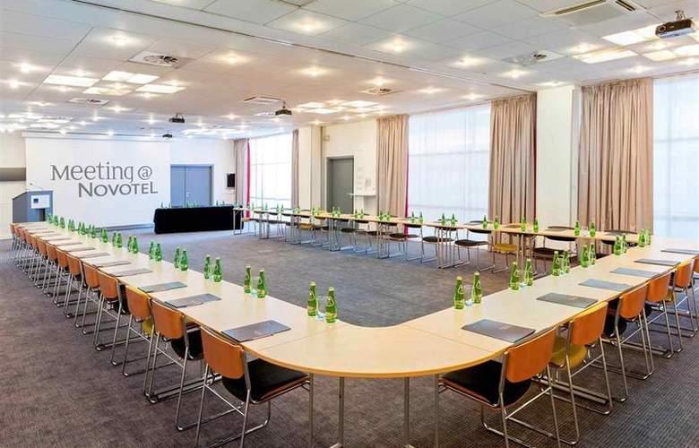 Novotel Krakow Centrum - Conference - 32