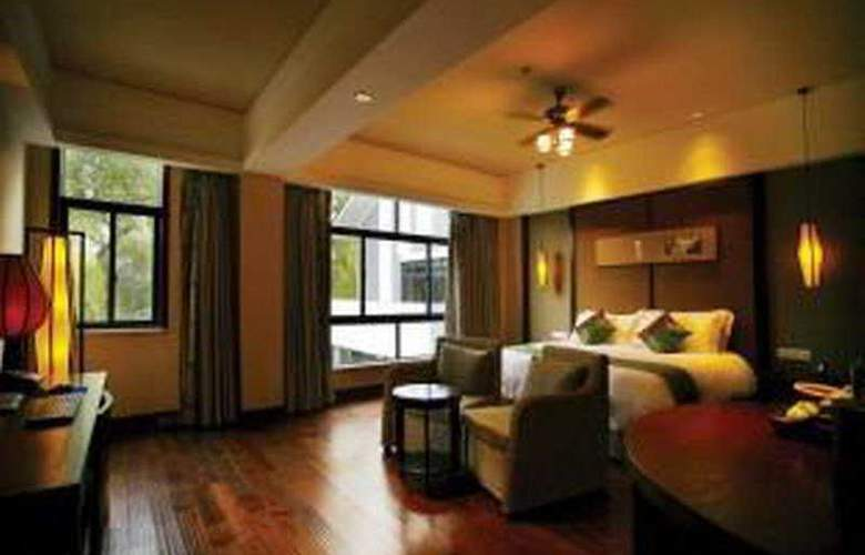 Landison Longjing Resort - Room - 1