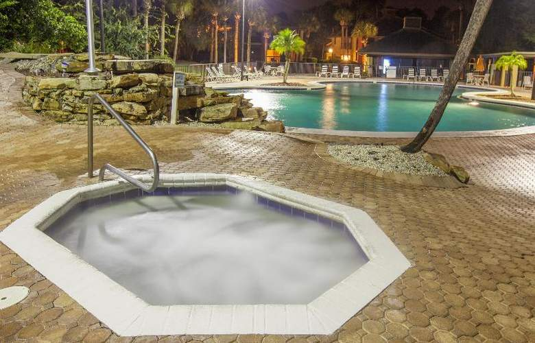 Legacy Vacation Resorts Palm Coast - Pool - 21