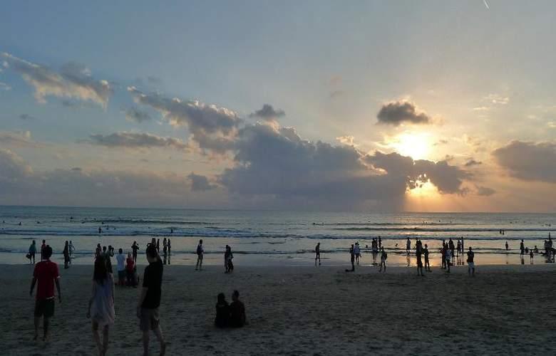Best Western Resort Kuta - Beach - 30