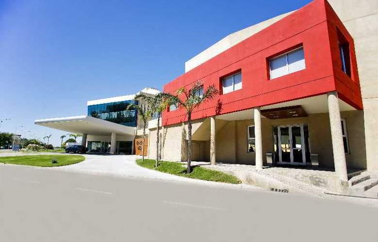 Quorum Cordoba Hotel: Golf, Tenis & Spa - General - 2