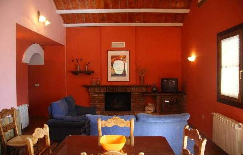 Cuevas La Granja - Room - 5