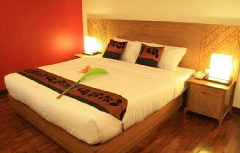 Areca Lodge Pattaya - Room - 4