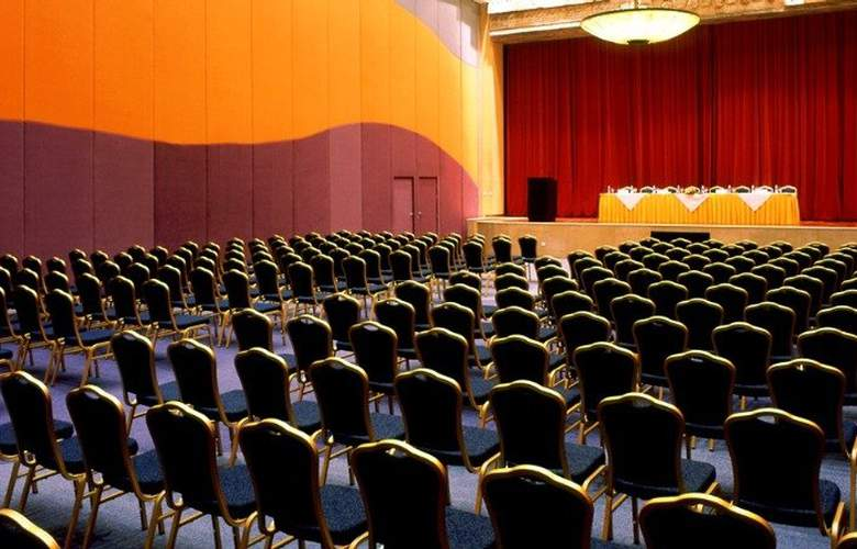 Iberostar Selection Rose Hall Suites - Conference - 4