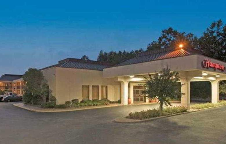 Baymont by Wyndham Columbus GA - Hotel - 0