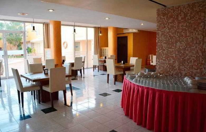 Maria del Carmen - Restaurant - 30