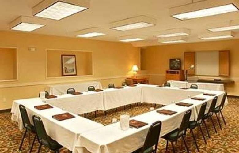 Elizabeth Street Inn - Conference - 7