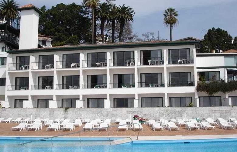 Quinta Penha Franca Mar - Hotel - 0