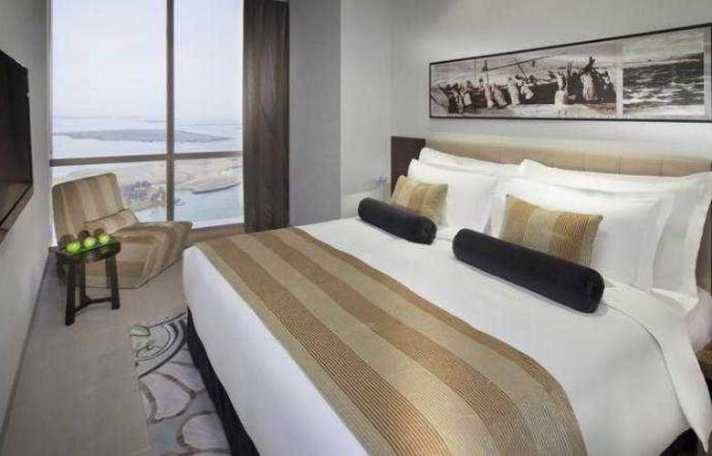Jumeirah at Etihad Towers Residences - Room - 10