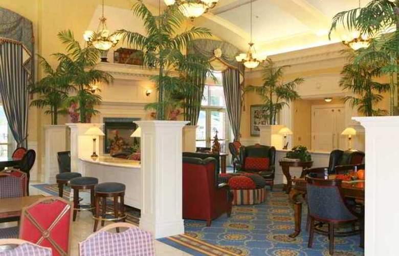 Homewood Suites by Hilton Harrisburg - Hotel - 6