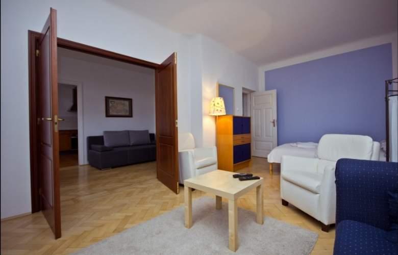 P&O Apartments Stara - Room - 8