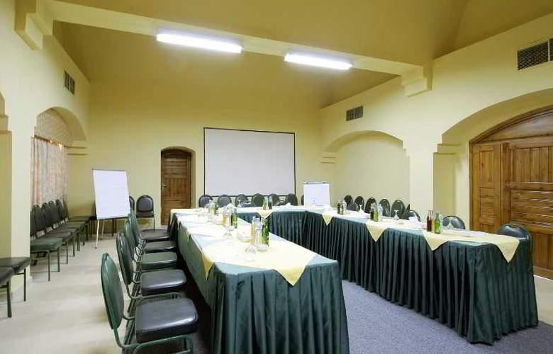 Three Corners Rihana Resort - Conference - 5