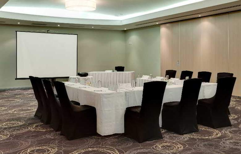 Protea President - Conference - 11