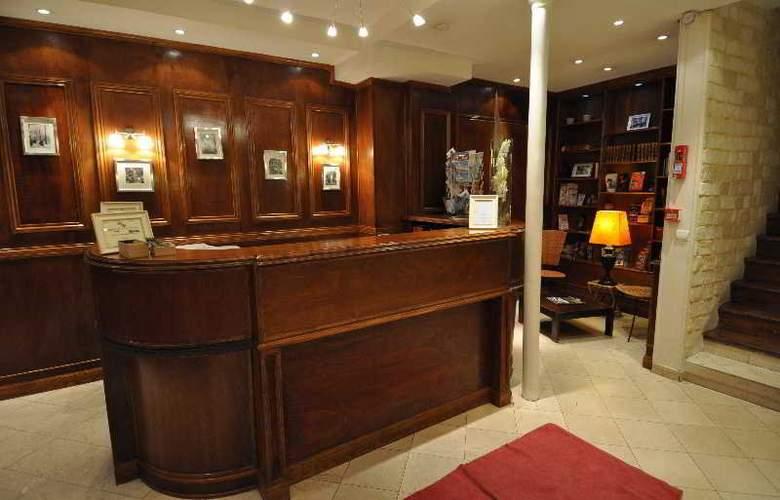 Pavillon de Montmartre - Hotel - 0