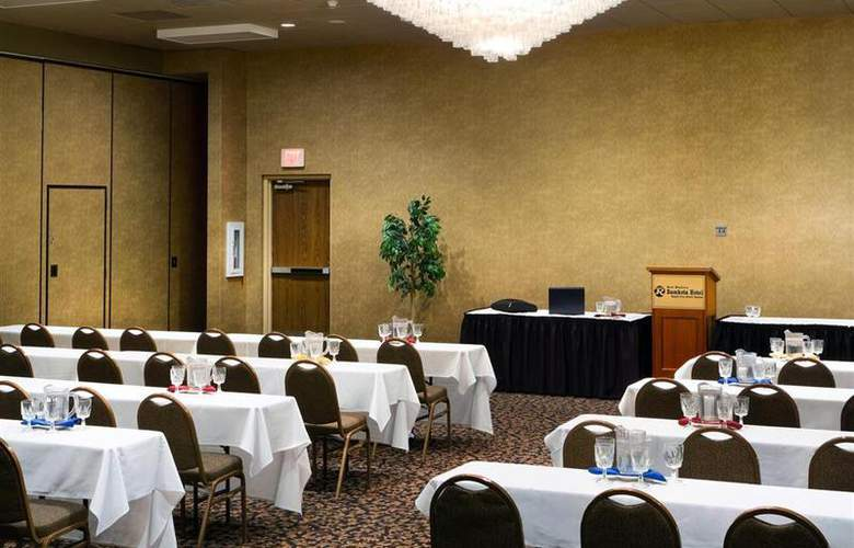 Best Western Ramkota - Conference - 74