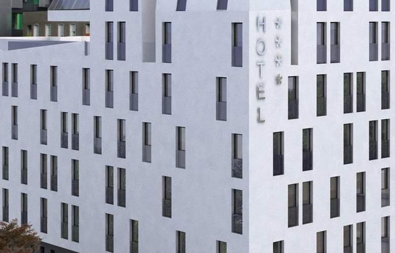 Zenit San Sebastián - Hotel - 0