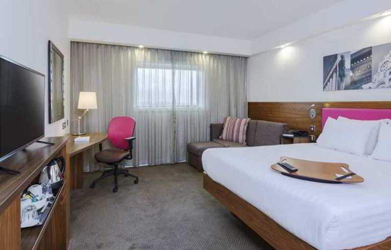 Hampton by Hilton Liverpool/John Lennon Airport - Hotel - 0