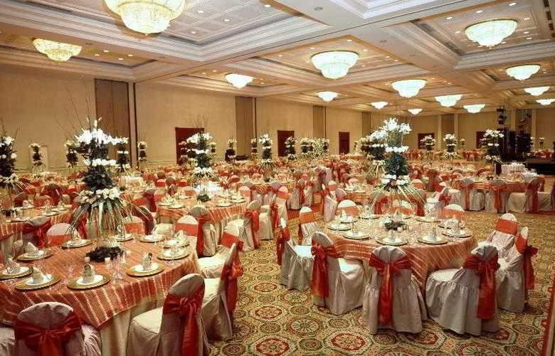 Sheraton Presidente - Hotel - 10