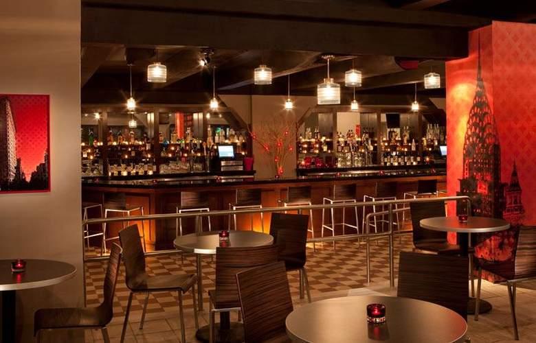 Roosevelt - Bar - 16