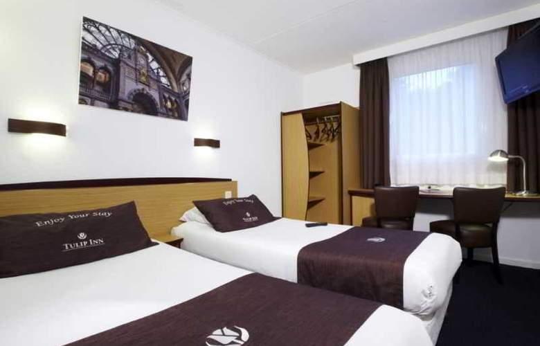 Tulip Inn Antwerpen ( Ex Campanile Antwerpen ) - Hotel - 13