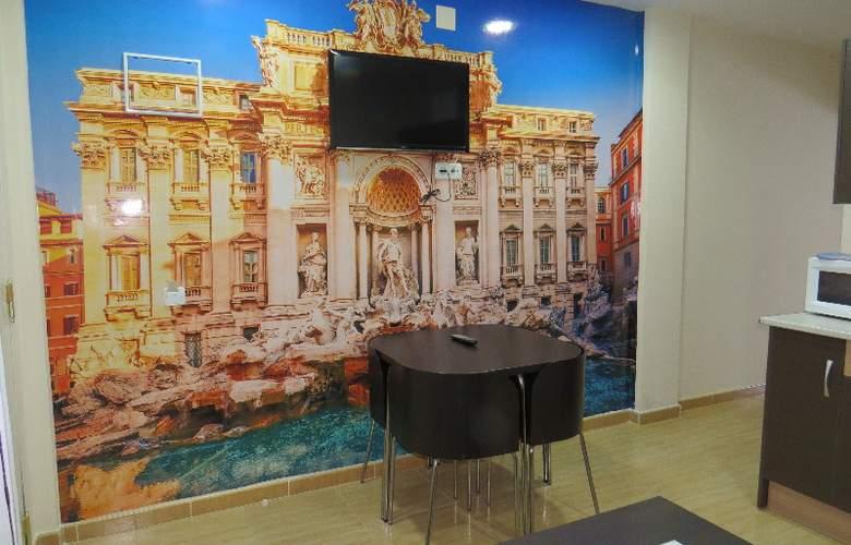 Marina Internacional - Room - 11