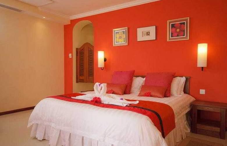 Jalsa Beach Hotel Mauritus - Room - 3
