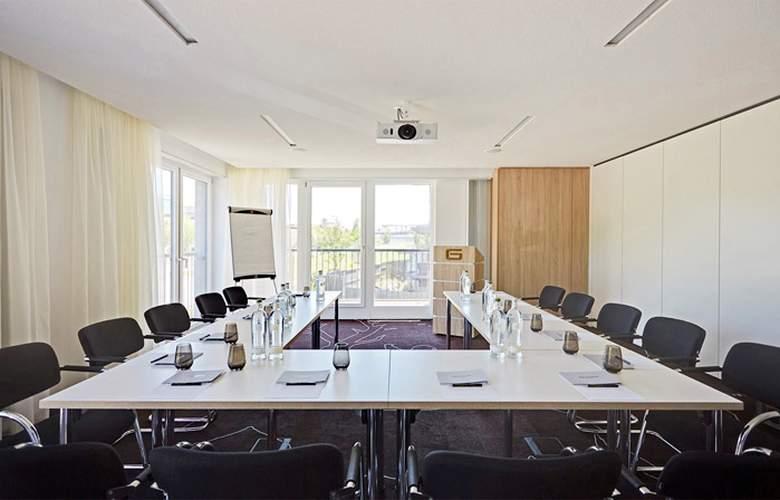 Grimm's Potsdamer Platz - Conference - 20