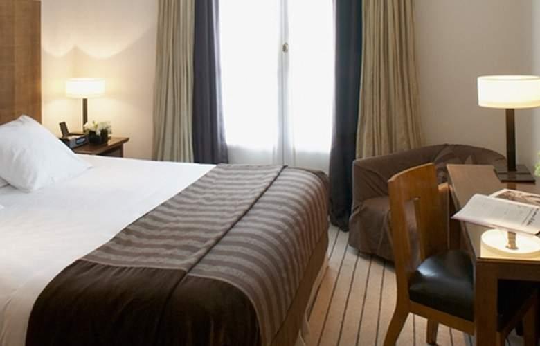 Montalembert Paris - Room - 4