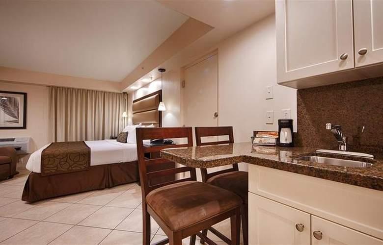 Best Western Plus Beach Resort - Room - 234