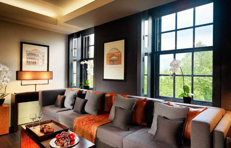Grosvenor House Suites by Jumeirah Living - Room - 12