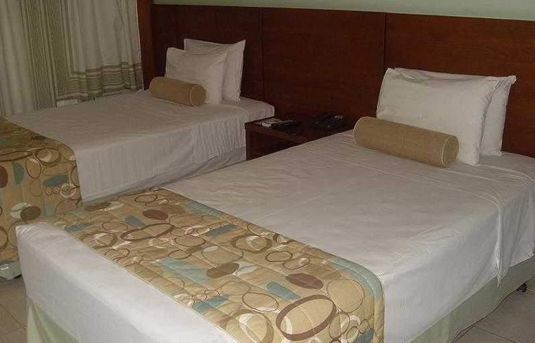 Copacabana Residencia - Hotel - 5