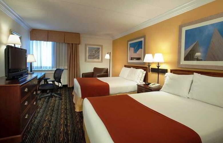 Holiday Inn Express Reston Herndon-Dulles Airport - Room - 2