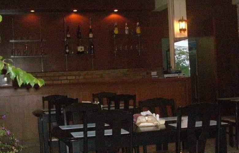 Amara Residence Krabi - Restaurant - 6