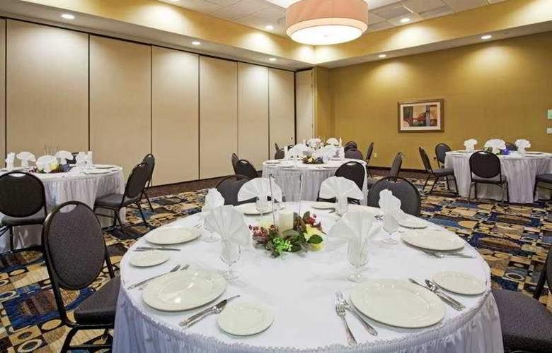 Holiday Inn Titusville / Kennedy Space Center - Restaurant - 9