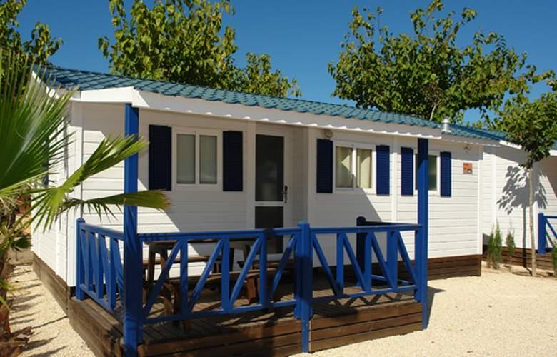 Camping Internacional La Marina - Room - 0