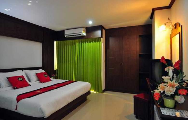 YK Patong Resort - Room - 3