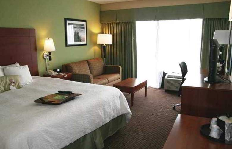 Hampton Inn Chicago/Gurnee - Hotel - 4
