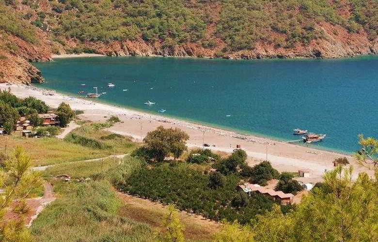 Hakan Minel Resort - Beach - 9