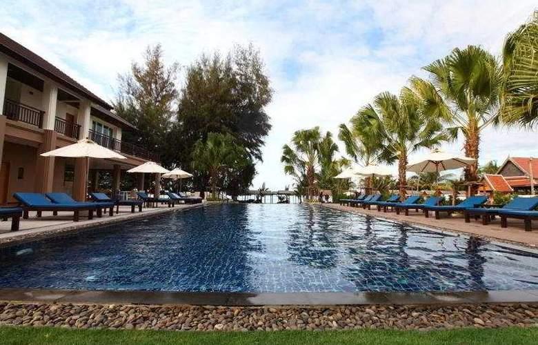 Casuarina Jomtien Pattaya - Pool - 6