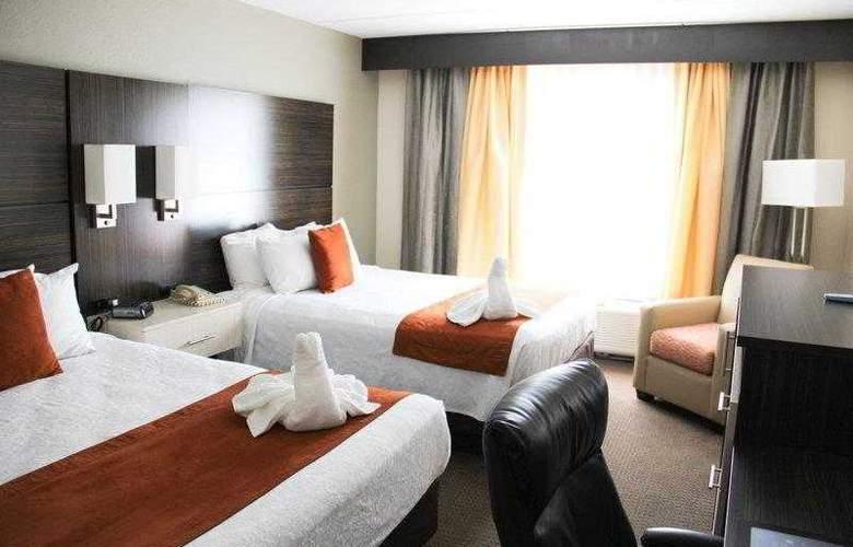Best Western Airport Inn Orlando International Air - Hotel - 10