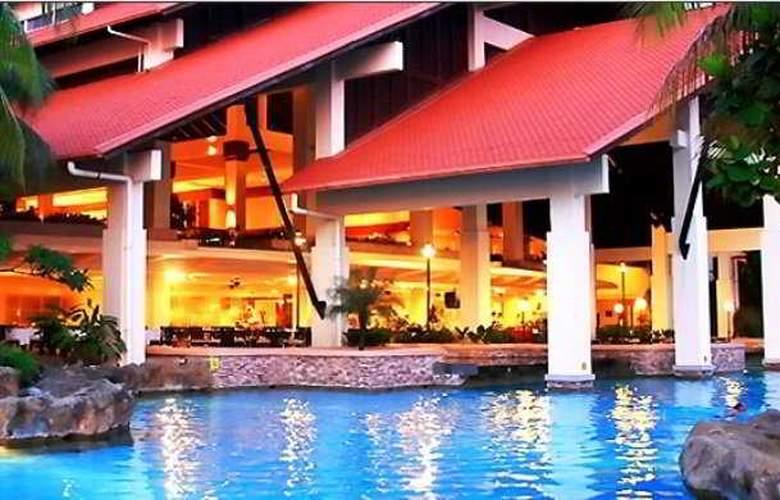 Sutera Harbour Resort - Magellan Sutera - General - 0
