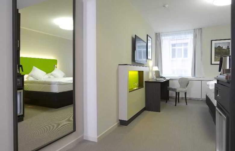 Thon Hotel EU - Room - 7
