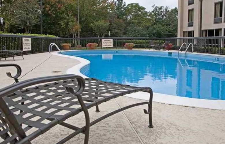 Hampton Inn Atlanta-Airport - Hotel - 4