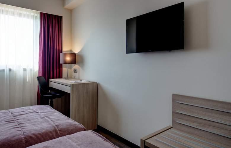Vip Inn Berna - Room - 12