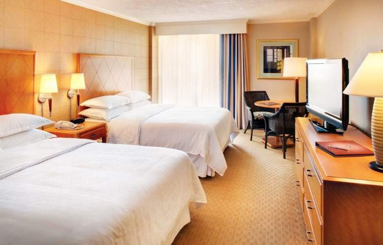 Sheraton Sand Key Resort - Room - 3