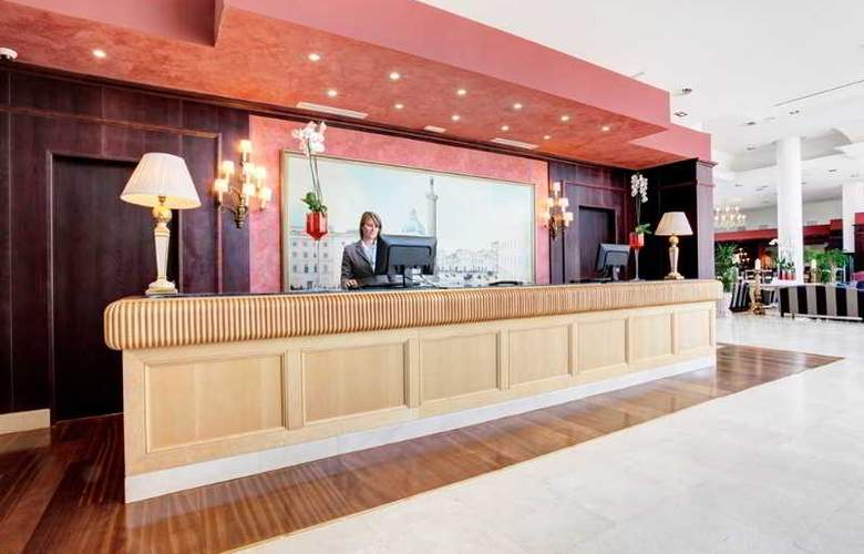 Grupotel Playa de Palma Suites and Spa - General - 11