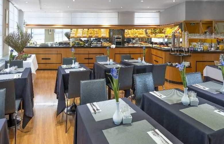 Exe Plaza - Restaurant - 30