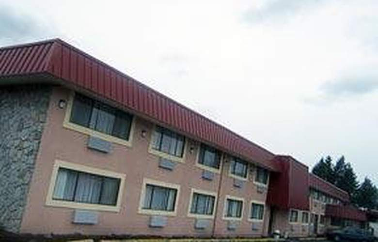 Quality Inn Olympia - Hotel - 0