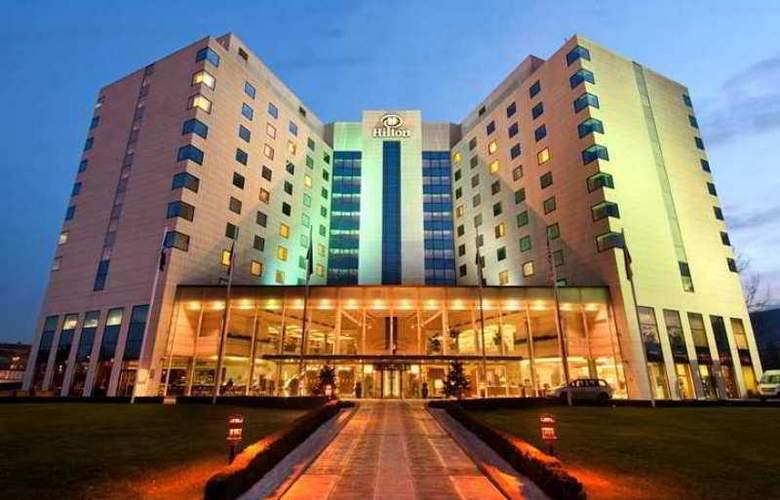 Hilton Sofia - Hotel - 0