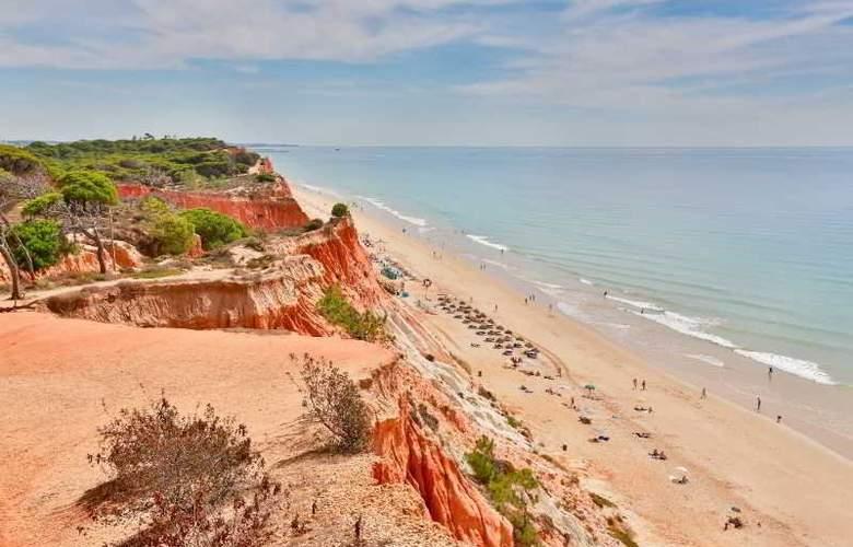 Epic Sana Algarve - Beach - 34